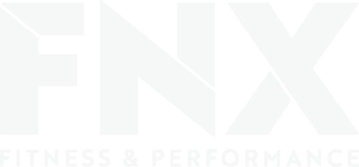 FNX Strength & Perfomance Logo
