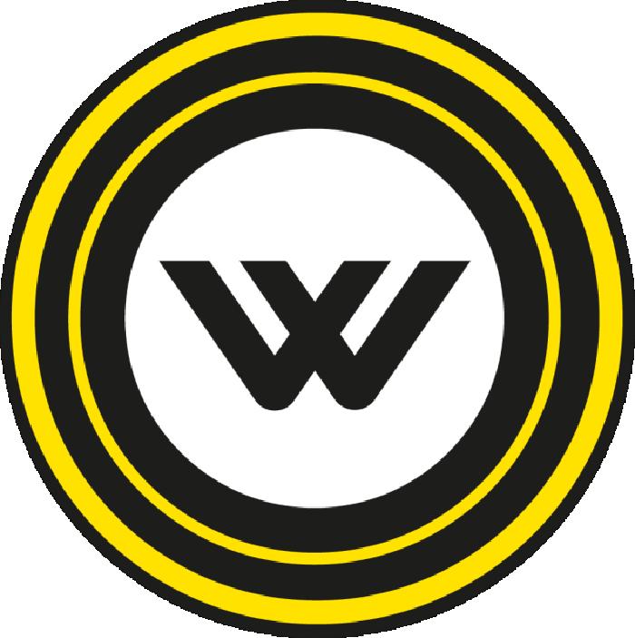 Warehouse Fitness Studio Logo