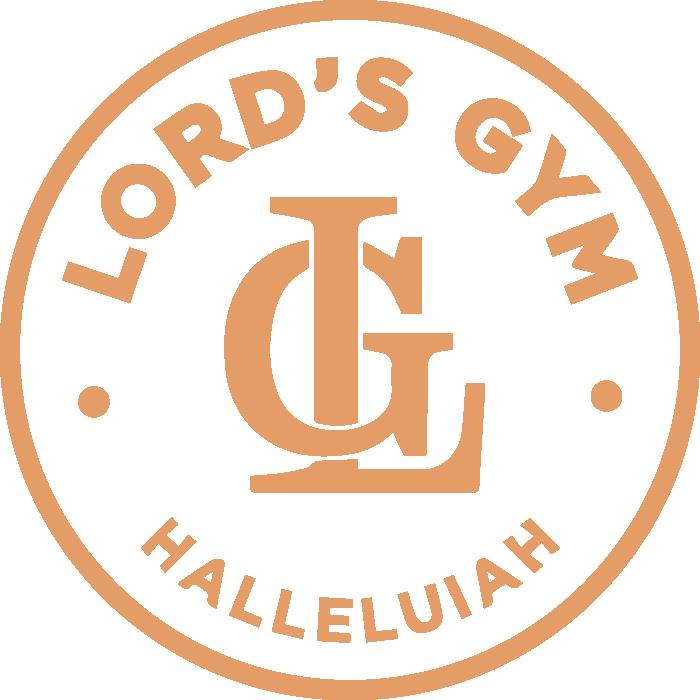 Lord's Gym Logo