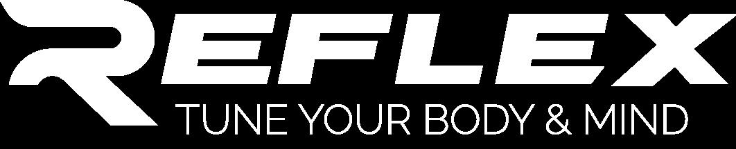 Reflex Tigne Logo