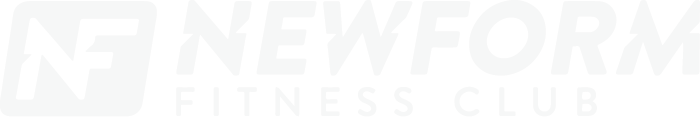Newform Fitness Club Logo