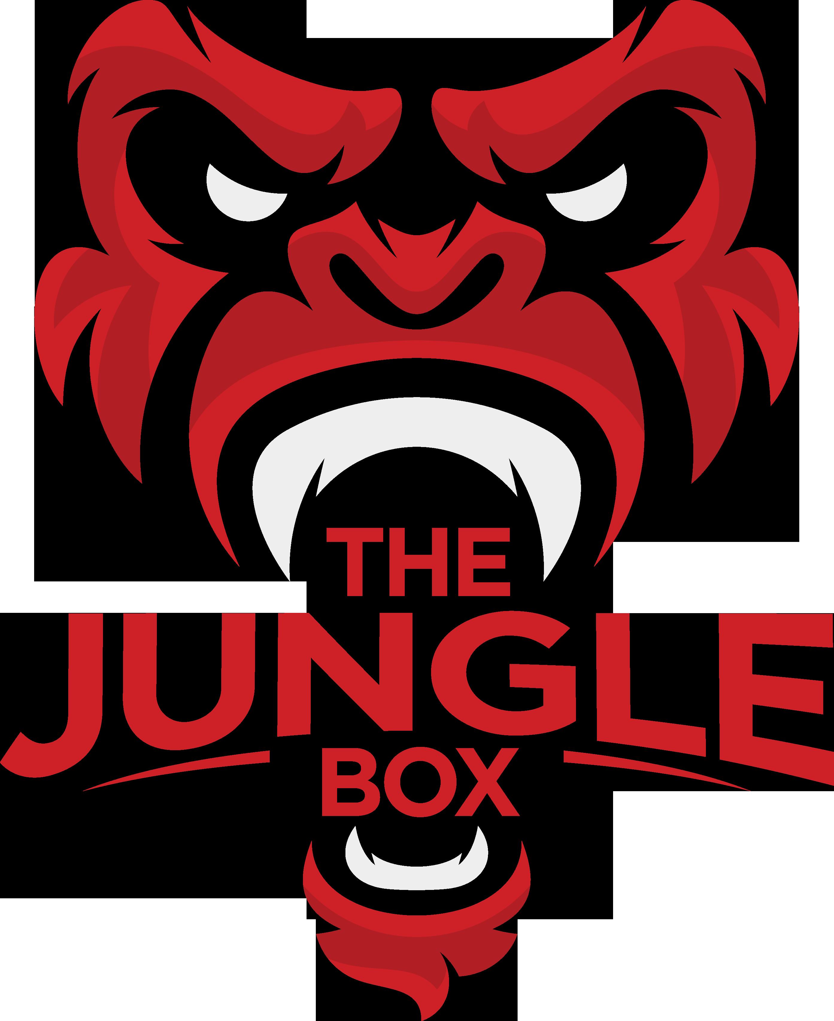 The Jungle Box Logo