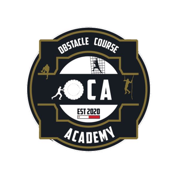 Obstacle Course Academy Logo