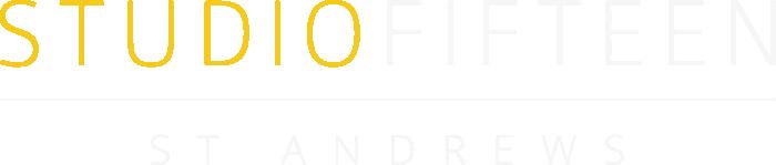 STUDIOFIFTEEN Logo